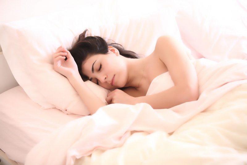 Perfect Slapen in 7 stappen