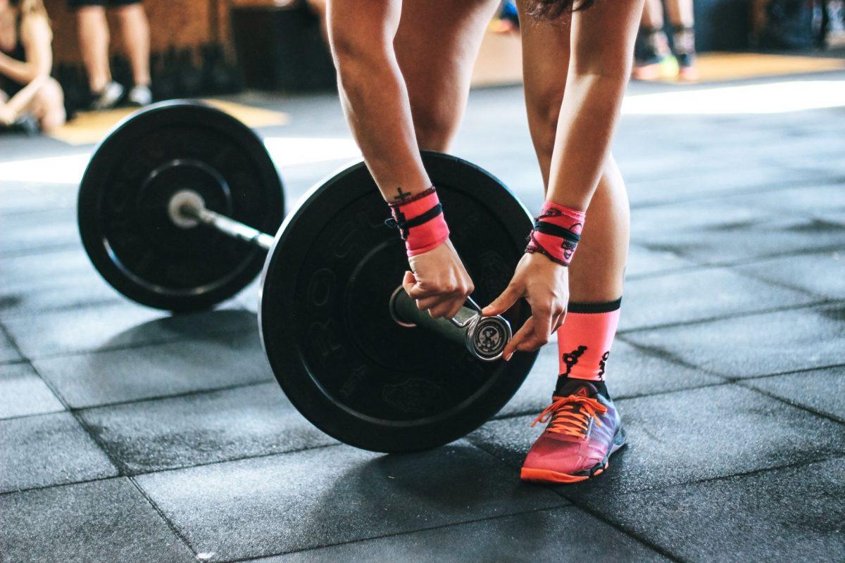 De 7 beste fitness schoenen voor dames van 2020 MyFitLifestyle