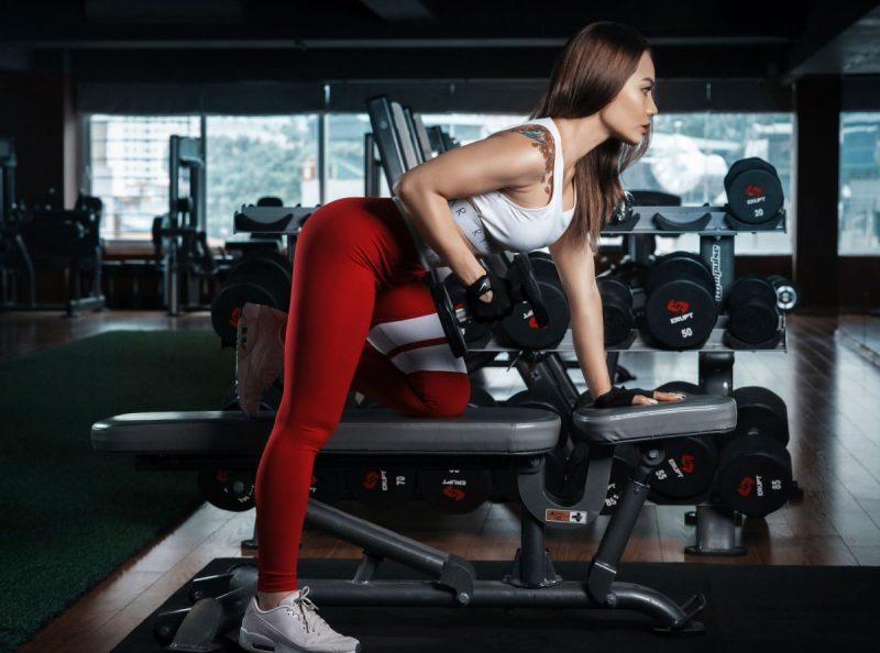 Beste verstelbare fitnessbanken