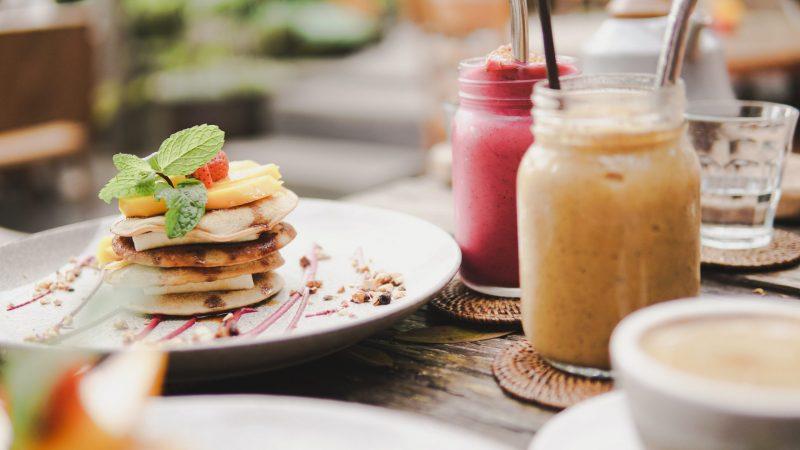 Gezond eten en toch afvallen