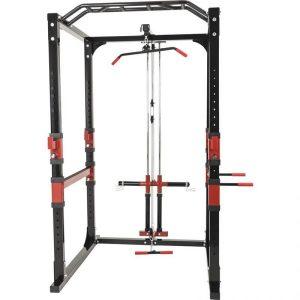 beste-power-rack-Gorilla-Sports-Power_lifting_cage