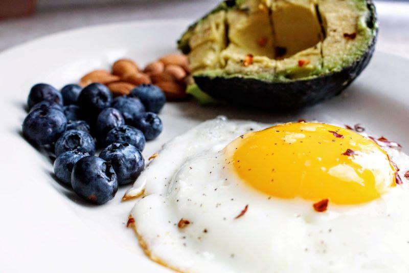 Keto dieet recepten PDF | Afvallen en lekker eten!