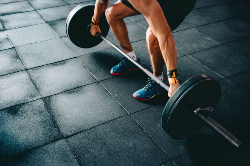 Beste fitness schoenen voor heren