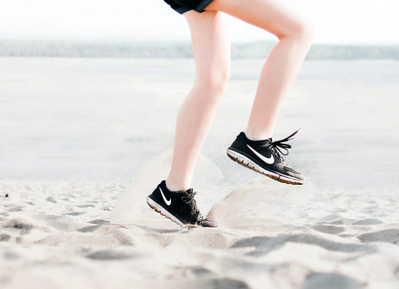 Beste Nike hardloopschoenen dames