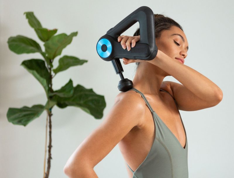 beste massage guns