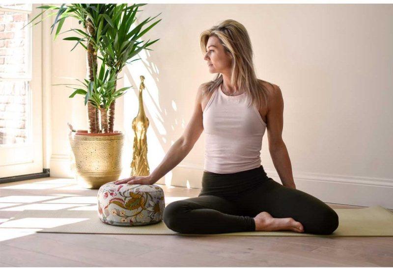 meditatiekussen