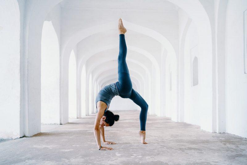 yoga leggings dames