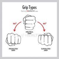 grip types